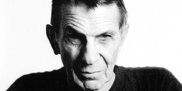 Adieu Mr. Spock