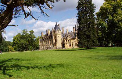 Châteaux et histoire locale