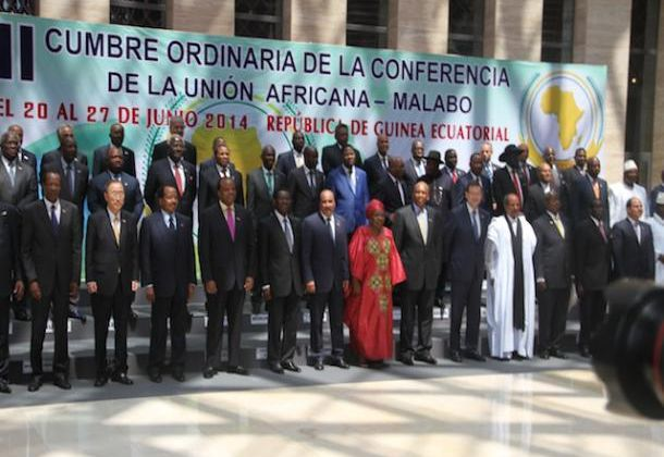 Open letter to African heads of state on the Ebola Virus