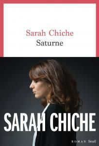 CHICHE Sarah, Saturne