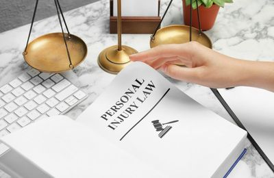 Benefits of Personal Injury Attorney