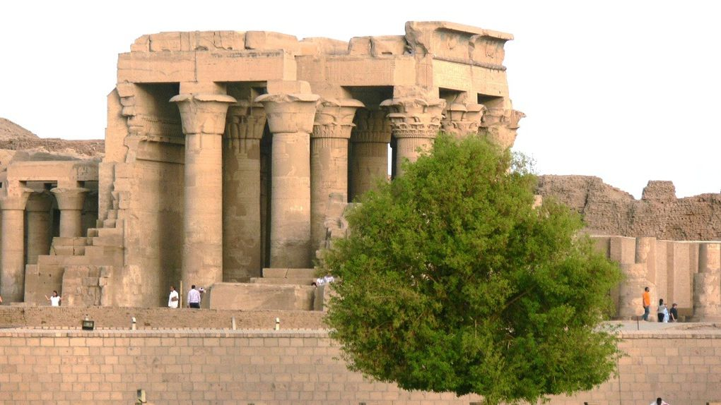 Album - Egypte-du-Sud