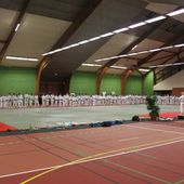 Stage National de Landerneau - Le blog officiel du dojo plouescatais