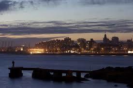 L'Uruguay et La vigne