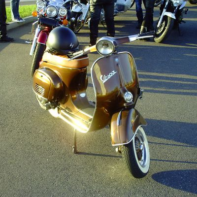 Goldwing - Reco Rmc67 2015