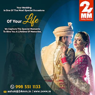 24MM photography & videography capture the candid moments to give you a lifetime of memories
