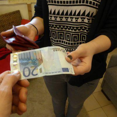 L'argent de poche, un outil éducatif