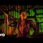 Jake Shears - Creep City (Official Video)
