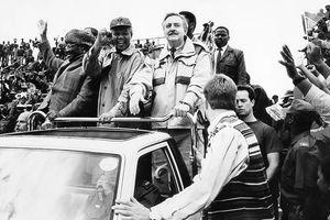 Pik Botha obituary