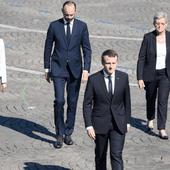 Alstom : le gouvernement savait - L'Incorrect