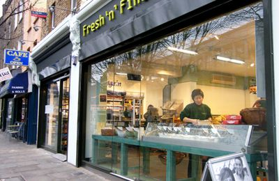 6 simple step to provide your shop fronts a unique view in London