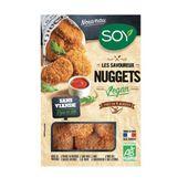 6 Nuggets vegan 170g