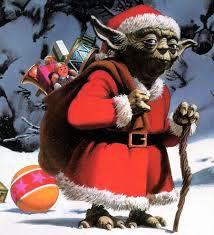 Pas Trop mauvais Noël à tous !