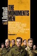 """""""Monuments men"""" : un film historique de George Clooney"""