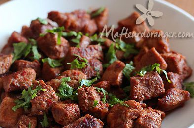 Kabab maghdour