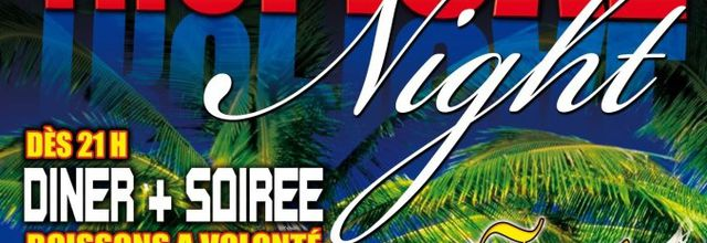 20/04/13 - Tropical Night - Marseille
