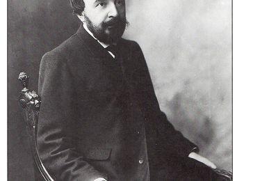 Photographie de J.-H. Rosny aîné (s.d.)