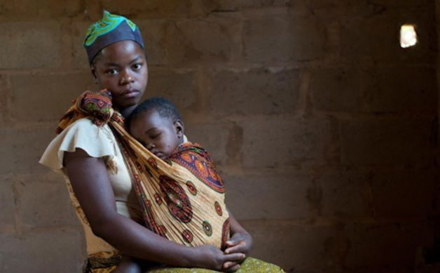 La mayoría de las niñas que no van al colegio viven en África Subsahariana. En Burkina Faso, por ejemplo, sólo el 27% de las niñas que viven en zonas rurales va al colegio.- El Muni.