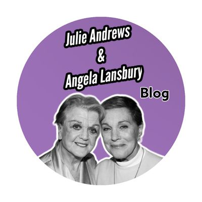 Julie Andrews & Angela Lansbury - Blog