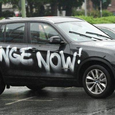 Pneus dégonflés des SUV : un acte désespéré pour interpeller les citoyens et les pouvoirs publics