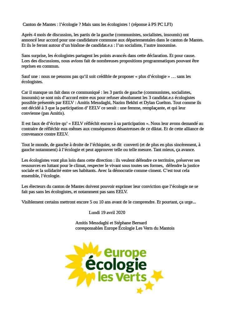 Le MRC (qui ça?) apporte son soutien à Arnaud Montebourg (qui ça?)
