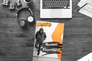 Mauvaises fréquentations - Daguette en auto-édition