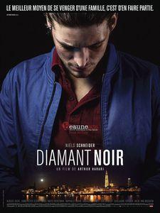 """""""Diamant noir"""" : un superbe thriller aux sombres facettes"""