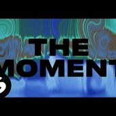 LOthief & Pirate Snake - The Moment (Official Lyric Video)