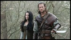 Blanche-neige et le chasseur  ( Snow White and the Huntsman )