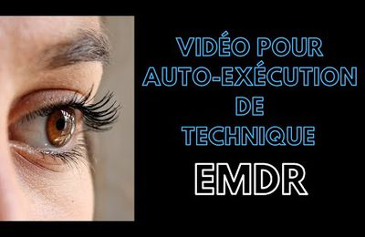 EMDR vidéo points