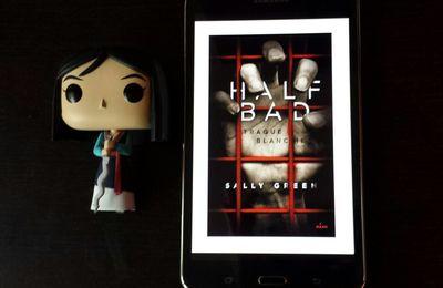 Half Bad, tome 1 : Traque blanche