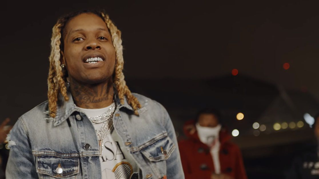 Only The Family & Lil Durk ''Hellcats & Trackhawks''