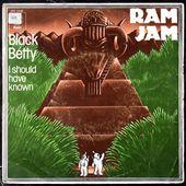Ram Jam - Black Betty - 1977 - l'oreille cassée