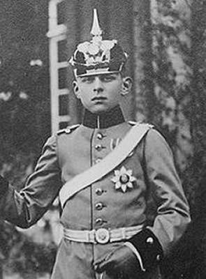 Nicolas d'Oldenbourg