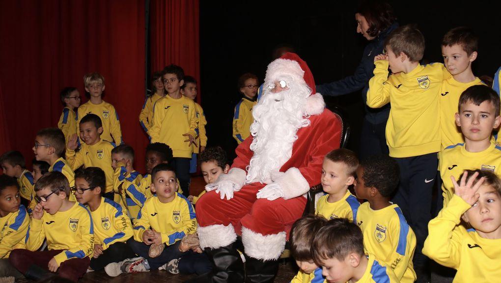 Arbre de Noël 2019.