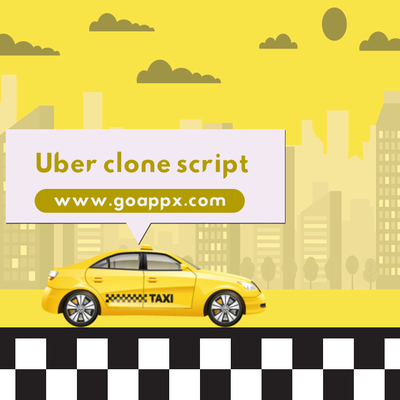How can our Uber clone script provide value to your taxi business?