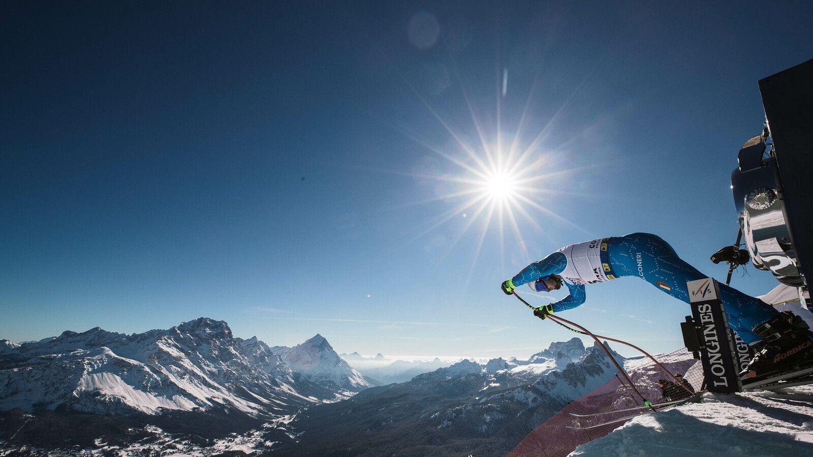 Race Cortina - credit Gabriele Facciotti