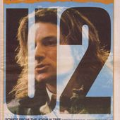 U2 -Magazine Melody Maker -14 Mars 1987 - U2 BLOG