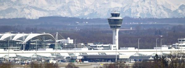 Munich Airport earns new Airport Carbon Accreditation (ACA) certification