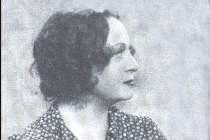 Solbelli Olga