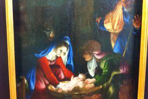 Sienne - la Pinacoteca nazionale