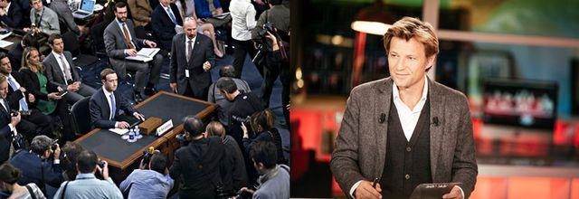 « Apple, Google, Facebook… Les nouveaux maîtres du monde », documentaire inédit le 1er novembre sur France 2