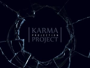 Karma Project - Projection