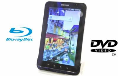 Put Blu-ray and DVD movies to Samsung Galaxy Tab with Best Pavtube Blu-ray Ripper