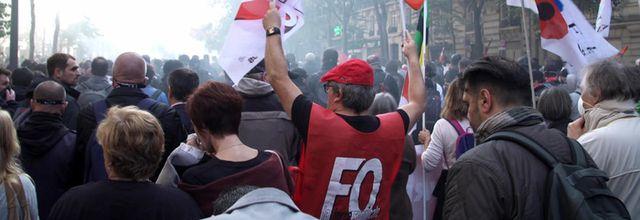 """""""FO - Un syndicat par temps de crise"""", documentaire inédit de Serge Moati ce soir sur France 5"""