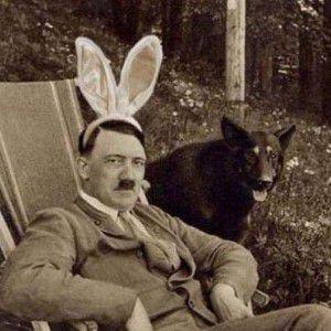 Même si vous n'êtes pas sur la liste des invités, Joyeuses Pâques !!