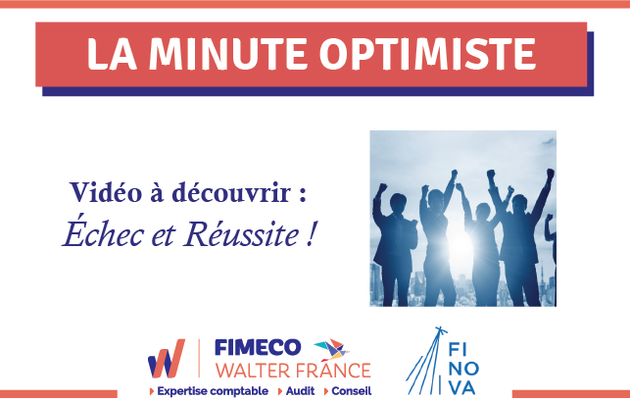 La Minute Optimiste - Episode 7 !