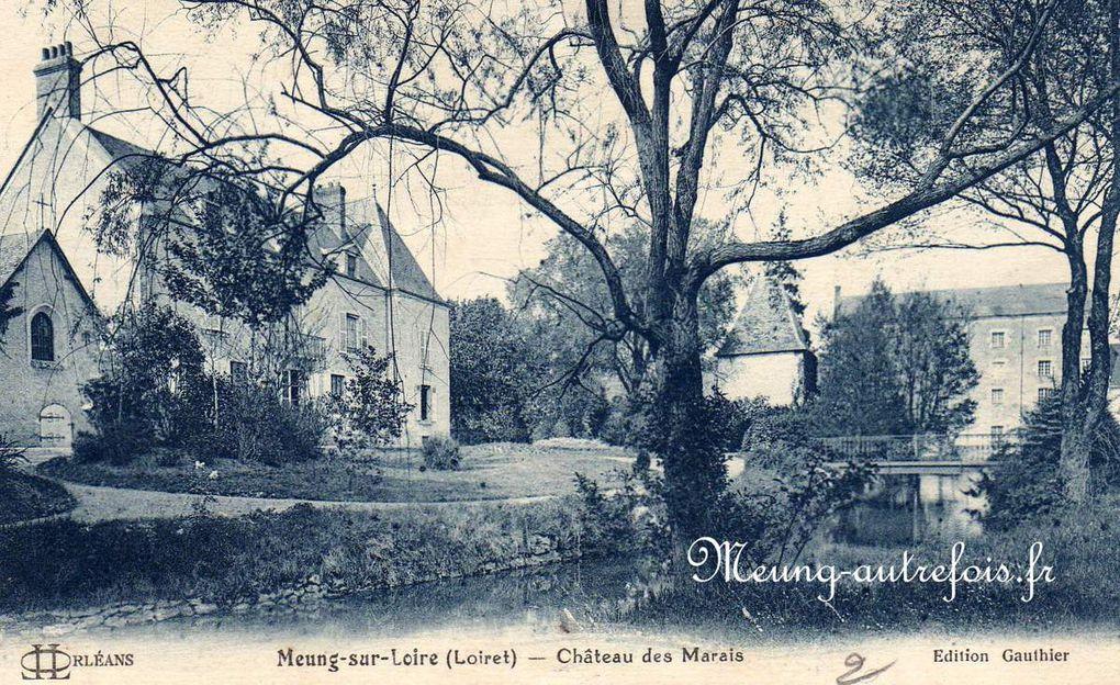 Château des Marais