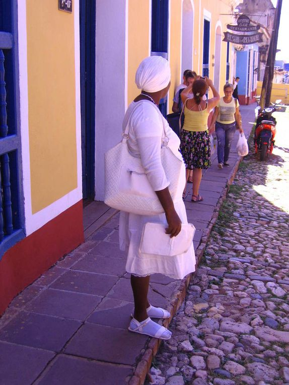 Voyage à Cuba : octobre-novembre 2017