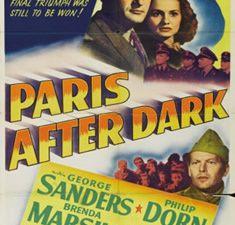 Paris After Dark de Léonide Moguy